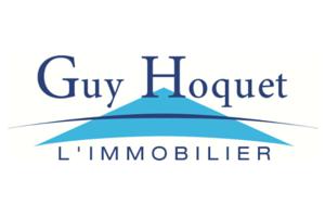Guy Hoquet immobilier - partenaire CVB
