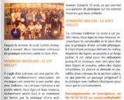 Magazine Rencontre à Combs Décembre 2017