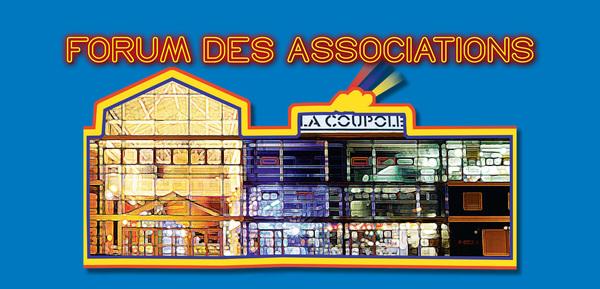 Forum des associations Combs-la-Ville 2018