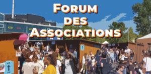 Forum Associations 2019